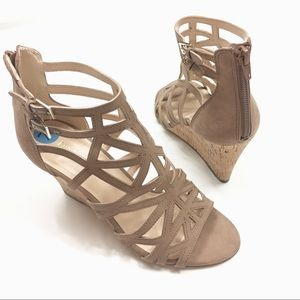 Nine West Canyon Wedges